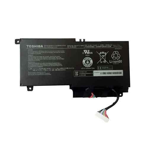 Toshiba Satellite L55 Laptop Battery price in hyderabad, telangana, nellore, vizag, bangalore