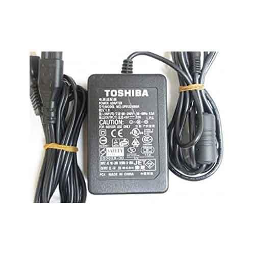 Toshiba UP01221050A AC Adapter price in hyderabad, telangana, nellore, vizag, bangalore